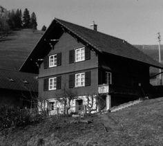 Umbauten / Renovation | Wir bieten Ihnen auch Umbauten in Bern Kanton, Bern, Cabin, House Styles, Home Decor, Architects, Decoration Home, Room Decor, Cottage