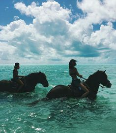 adventure travel A perfect summer day riding horses and the cool ocean water Beautiful Horses, Beautiful Places, Pretty Horses, Places To Travel, Places To Go, Vacation Places, Travel Aesthetic, Aesthetic Girl, Travel Goals