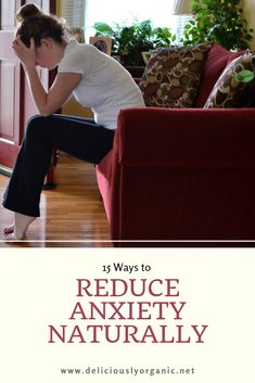 15 Ways Reduce Anxiety Naturally When You Have Thyroid Disease - Ways To Reduce Anxiety, How To Treat Anxiety, Deal With Anxiety, Stress And Anxiety, Thyroid Hormone, Thyroid Disease, Autoimmune Disease, Chronic Stress