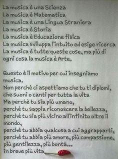 Da un insegnante di musica... http://ift.tt/1RFvIPE