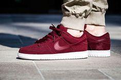 http://SneakersCartel.com Nike Dunk Retro Low 'Team Red' #sneakers #shoes #kicks #jordan #lebron #nba #nike #adidas #reebok #airjordan #sneakerhead #fashion #sneakerscartel