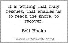 Quotable - Bell Hooks
