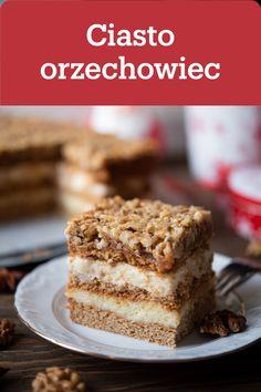 Tiramisu, Banana Bread, Food And Drink, Healthy Recipes, Healthy Food, Cookies, Ethnic Recipes, Christmas, Polish Recipes