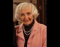Champion of 'feminine genius' celebrated on 90th birthday :: Catholic News Agency (CNA)