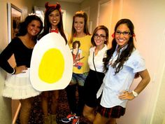 13 College Halloween Costume Ideas for Girls on a Budget  sc 1 st  Pinterest & 20 best Halloween Costumes for College Students images on Pinterest ...