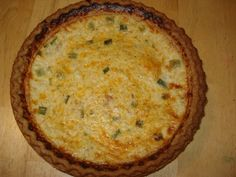 Make ahead and freeze quiche recipes and you will always have a special breakfast on hand. These quiche recipes freeze well and were a staple at our meal assembly store.