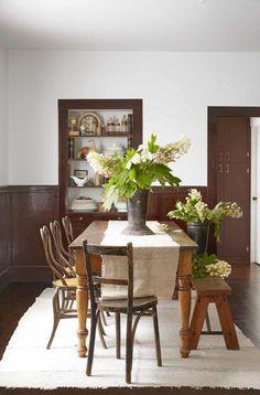 309 best dining rooms images dining rooms dining room design rh pinterest com