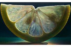 Dennis Wojtkiewicz arts hyperrealist oil photo york