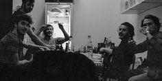 De Vlaamse indieband Bazart komt een optreden geven in Nederland! Afgelopen weekend waren ze nog te zien op Pinkpop, in oktober bezoekt de band Amsterdam!