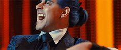 I find Caesar's smile both horrifying and fabulous. @Piper Johanns