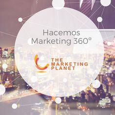 Hacemos Marketing 360