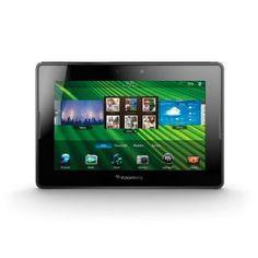 affidabile come sempre...Blackberry PRD-38548-007 Tablet / PDA  modello: Playbook