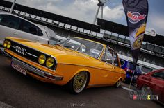 awesome XS Carnight 2015 am Lausitzring - Absolut Kult!