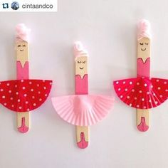 popsicle stick crafts for kids, DIY and crafts Kids Crafts, Summer Crafts, Toddler Crafts, Craft Stick Crafts, Diy And Crafts, Arts And Crafts, Paper Crafts, Craft Sticks, Recycled Crafts