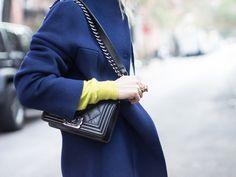 Chanel Boy bag | THEFASHIONGUITAR