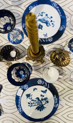 We have the most stunning range of handmade ceramics- with so many colours to choose from, we can guide you into finding the perfect accessory for your dining table💙💙 World Of Interiors, Interior Decorating, Interior Design, Upholstery, Dining Table, Range, Colours, Ceramics, Handmade