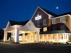Hampton (VA) Country Inn and Suites Hampton United States, North America Country Inn and Suites Hampton is perfectly located for both business and leisure guests in Hampton (VA). The hotel offers guests a range of services and amenities designed to provide comfort and convenience. Service-minded staff will welcome and guide you at the Country Inn and Suites Hampton. Guestrooms are fitted with all the amenities you need for a good night's sleep. In some of the rooms, guests can...