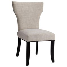 Dining Chair/CHAIRS/OFFICE/HOME ACCENTS Bouclair.com.  $159.99