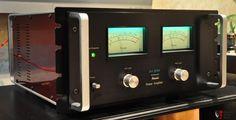 Sansui BA-5000 Power Amplifier The Tour-de-force