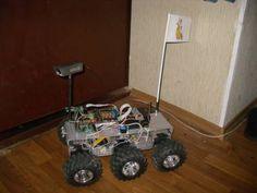 Робототехника - Страница 2 - Форум радиолюбителей