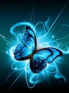 Buy Diamond Embroidery Butterfly Cross Stitch DIY Diamond Painting Full Diamond scenery rhinestones Home Decor gift Blue Butterfly Wallpaper, Butterfly Gif, Butterfly Background, Butterfly Cross Stitch, Butterfly Pictures, Butterfly Painting, Purple Butterfly, Heart Background, Butterfly Kisses