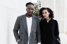 joshua kissi and mekdes mersha - Google Search