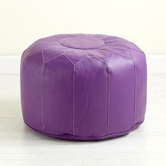Shop Crate and Barrel for high quality kids furniture; including kids bedroom furniture, baby furniture for your nursery, playroom furniture and more. Kids Seating, Soft Seating, Kids Bedroom Furniture, Baby Furniture, Library Furniture, Leather Pouf Ottoman, Purple Rooms, Nursery Accessories, Home Decor Shops