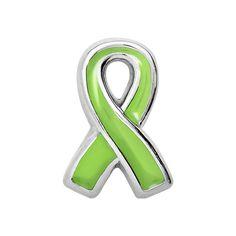 Lymphoma Awareness Ribbon Charm by Origami Owl Origami Owl Charms, Origami Owl Jewelry, Jewelry Shop, Custom Jewelry, Modern Jewelry, Locket Design, Ovarian Cancer Awareness, Locket Bracelet, Charity Organizations