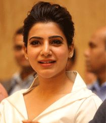 Samantha turns Chinna Madam