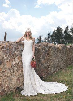 Yolan Cris Bridal 2015