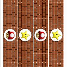 Super Mario Bros, Super Mario Party, Super Mario Birthday, Mario Birthday Party, Boy Birthday, Happy Birthday, Mario Kart, Mario Bros., Lego Friends