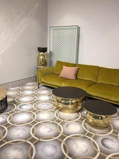 """""""Rooms of Origins"""" en Masterly, presentación en el Palazzo Turati, creación de Edward Van Vliet. #isaloni #isaloni2017 #fuorisalone2017 #salonedelmobile #mdw2017 #milanfair #fieramilano #milandesignweek #interiorbeauty #colorfullife #contemporarydesign #diseñocontemporáneo #designlovers #edwardvanvliet #palazzoturati #roomsoforigins #moooicarpets"""