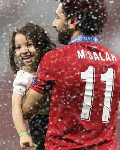 """""""This is so beautiful, I need it framed"""" Best Football Team, Liverpool Football Club, Liverpool Fc, Salah Liverpool, Egyptian Kings, Mo Salah, Club World Cup, Fire Image, Red Day"""