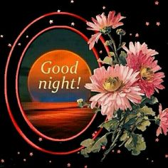 Goodnight sister sweet dreams Good Night