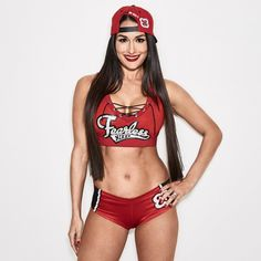 The official home of the latest WWE news, results and events. Get breaking news, photos, and video of your favorite WWE Superstars. Nikki Bella Fotos, Nikki Y Brie Bella, Nicki Bella, Brie Bella Wwe, Bella Diva, Wrestling Divas, Women's Wrestling, Nicole Garcia, Wwe Female Wrestlers