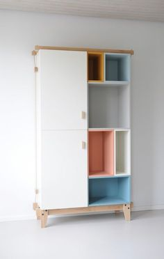 Plywood Furniture Design 21 Ideas For 2019 Plywood Furniture, Kids Furniture, Painted Furniture, Furniture Design, Chair Design, Modern Furniture, Nordic Furniture, Plywood Interior, Plywood Cabinets