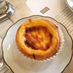 Recept: Pastéis de nata; Portugese lekkernij - I Love Food & Wine I Love Food, Wine Recipes, Pie, Pudding, Desserts, Torte, Cake, Fruit Pie, Custard Pudding