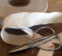 Hey, I found this really awesome Etsy listing at https://www.etsy.com/listing/156358215/ivory-cream-dupioni-silk-ribbon