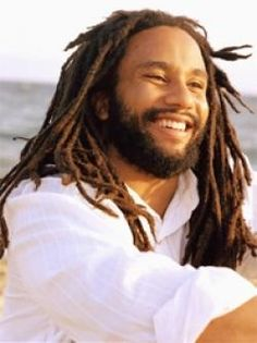 Ky-Mani Marley would love wrap my arms around this beatuiful man Reggae Style, Reggae Music, Marley Brothers, Jamaican Men, Reggae Bob Marley, Bob Marley Pictures, Marley Family, Damian Marley, Robert Nesta