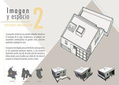 Portafolio Maria Camila Arango on Behance Architecture Portfolio Layout, Architecture Presentation Board, Revit Architecture, Portfolio Design, Online Portfolio, Autocad, Adobe, Behance, Photoshop