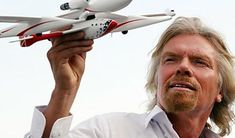 This Will Be 'The Next Big Thing,' According to Richard Branson