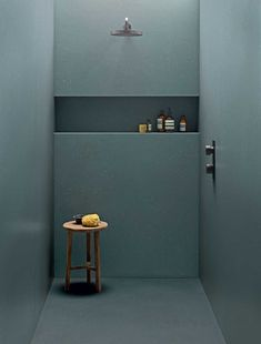 Primavera: Fliesen aus unglasiertem Feinsteinzeug - Hints for Women Home Decor Items, Cheap Home Decor, Home Decor Accessories, Bad Inspiration, Bathroom Inspiration, Bathroom Inspo, Bathroom Ideas, Bathroom Layout, Budget Bathroom