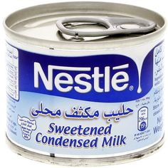 Buy Nestle Sweetened Condensed Milk 90 Gm Online in UAE,Abu dhabi, Dubai, Qatar, Kuwait at #Luluwebstore.com