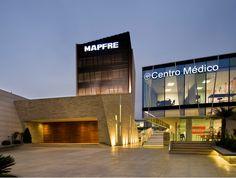 Complexo MAPFRE / TSM Asociados