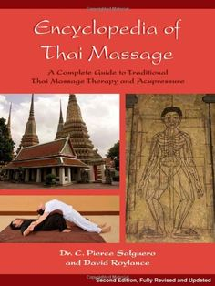 Great book to find out more about the history of Thai Massage. Encyclopaedia of Thai Massage: A Complete Guide to Traditional Thai Massage Therapy and Acupressure.
