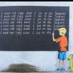 ...Banksy