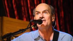 Carolina In My Mind - James Taylor If you've never been to the Carolina's...you're just missing a sweet piece of America.