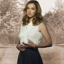 Kristen Connolly as Lena Lawrence The Whispers