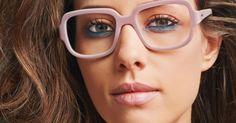 4 makes para quem usa óculos! #makeup #make #beauty #tips