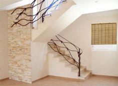 ::: Vicente Gragera, artesanía en hierro ::: - Barandas House Design, House, Attic Bedrooms, House Furniture Design, Home Decor, Interior Design, Stair Railing, Stairs Design, Interior Deco